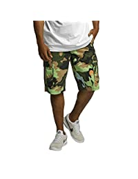 LRG mens Research Collection Ripstopcargoshort