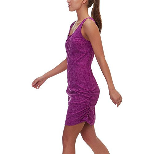 Columbia Women's Intense Violet Anytime Dress Print Casual PPxarqT