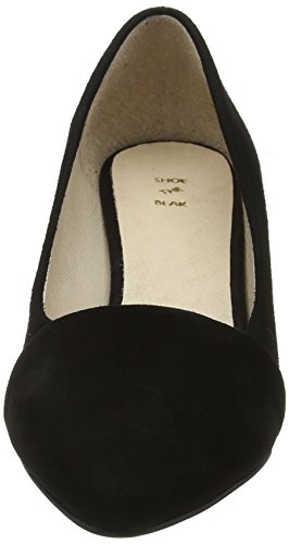 SHOE Black Women's THE BEAR Allison S in nqSvpR
