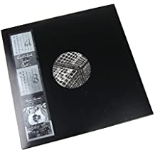 "Theo Parrish: Gentrified Love Part 1 Vinyl 12"""