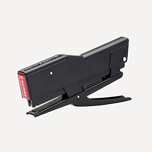 Zenith 591 Black Stapler Plier with Non-Adjustable Anvil