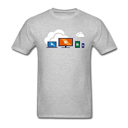 mlsnvg-mens-microsoft-office-365-100-cotton-o-neck-short-sleeve-t-shirts-grey-xxl