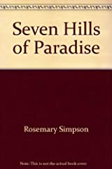 The seven hills of paradise Hardcover