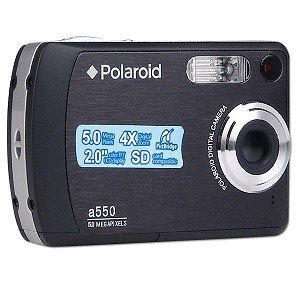 DRIVERS: POLAROID A550