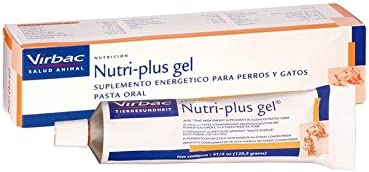 Virbac 8436018114910 Nutri-Plus Gel