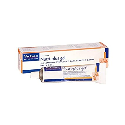 Virbac 8436018114910 Nutri-Plus Gel