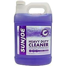 Sun Joe SPX-APC1G All-Purpose Heavy Duty Pressure Washer Rated Cleaner + Degreaser, 1-Gallon