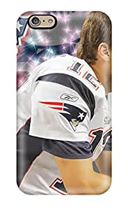 Iphone Case - Tpu Case Protective For iphone 6 4.7- Tom Brady