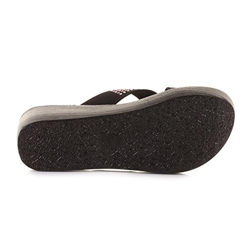Shoestore - Sandalias de vestir para mujer