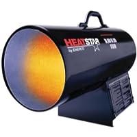 Heatstar By Enerco F170085 Forced Air Variable Propane Heater HS85FAV, 85K