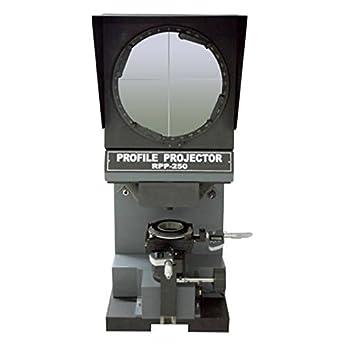 Radical 250 mm Protector de diámetro vertical Digital 10 micras LC ...