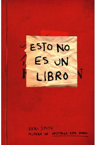 Esto No Es Un Libro