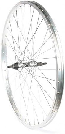 BIKE ORIGINAL RL - Rueda Trasera para Bicicleta (24