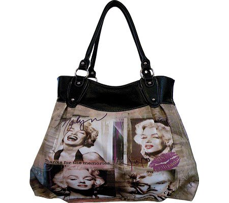 Forever Beautiful Memories Handbag