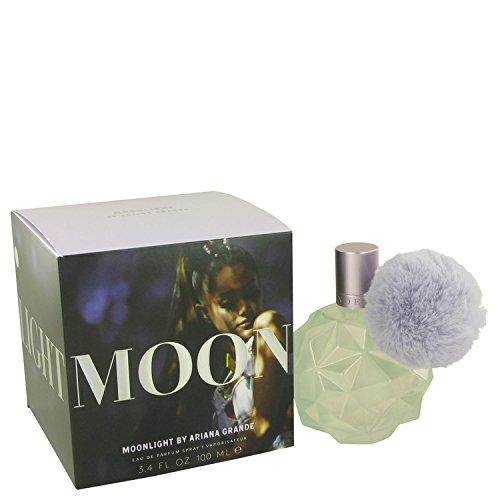 Ariåna Grandë Möonlight Perfumë For Women 3.4 oz Eau De Parfum Spray + a Free 1.7 oz Body Lotion