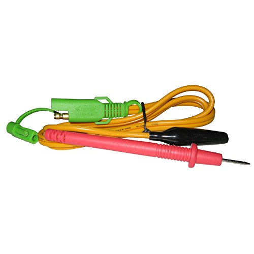 Battery Saver 6781 3' V Meter Probe Cable