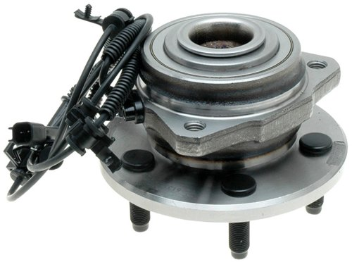 Raybestos 713176 Professional Grade Wheel Hub...