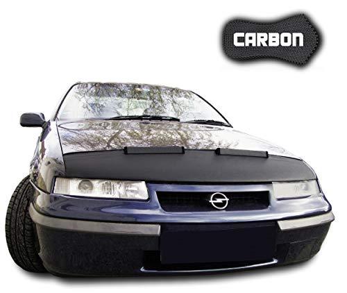 Bonnet bra Qashqai J10 without Spoiler CARBON Stoneguard Protector Hood Bra Car Bonnet Front End Mask Cover Tuning NEW