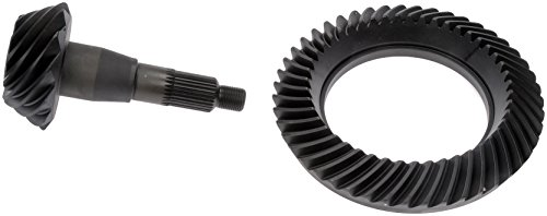 Dorman 697-309 Differential Ring and Pinion Set (Set Ring Pinion)