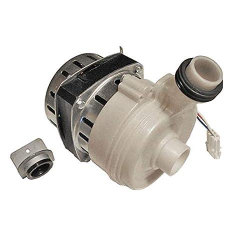 L/G Motor LAVAVAJILLAS LG 5859DD9001A-4681ED1001B: Amazon.es