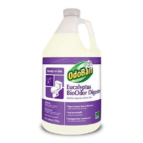 OdoBan Professional Eucalyptus BioOdor Digester - 1 (Organic Digester)