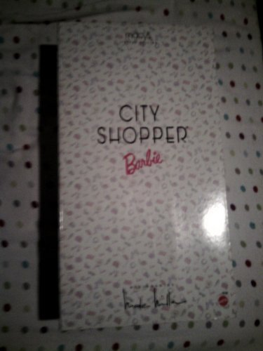 BARBIE City Shopper-Macy's Nicole Miller - Macys Stores