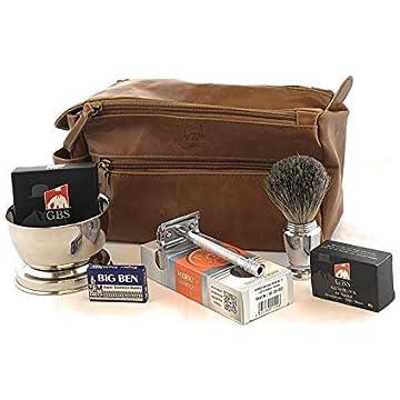 best Merkur Deluxe Travel Toiletry Bag reviews