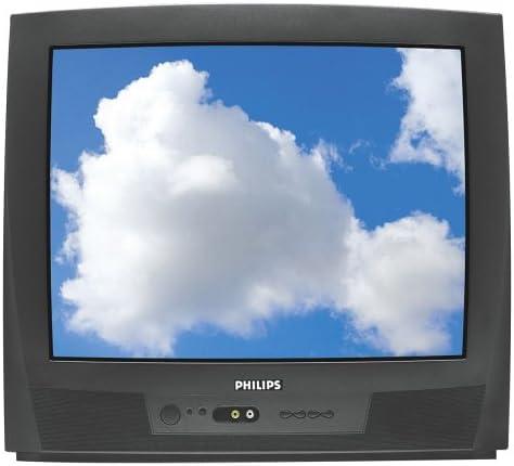 Philips 21 PT 1556 - CRT TV: Amazon.es: Electrónica