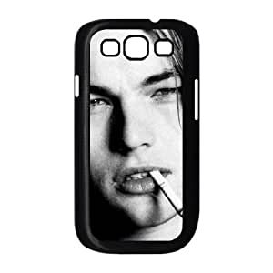 Samsung Galaxy S3 9300 Cell Phone Case Black Leonardo Dicaprio 003 HIV6755169575558