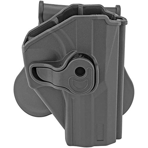 BOOMSTICK Fits H&K USP and H&K USP Compact Holster ()