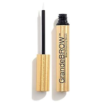 Grande Cosmetics GrandeBROW Brow Enhancing Serum, 3ml (4-mth supply)