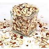 California Sliced Natural Almonds - 5 Pounds (Pack of One Bulk Bag) - We Got Nuts