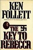The Key to Rebecca, Ken Follett, 0451110129