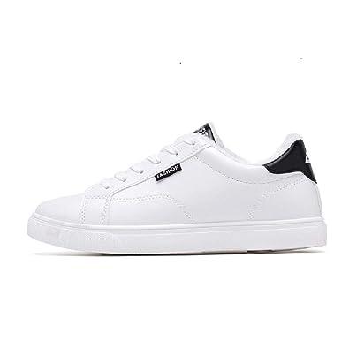 LMGSX Sneakers Alte Uomo,Scarpe da Corsa Autunnali E