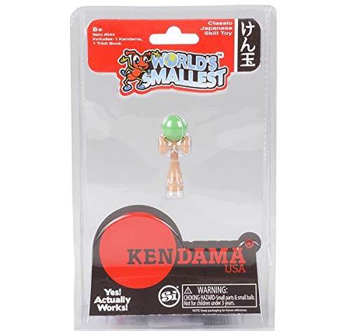 DollarItemDirect Super Worlds Smallest Kendama, Case of 24