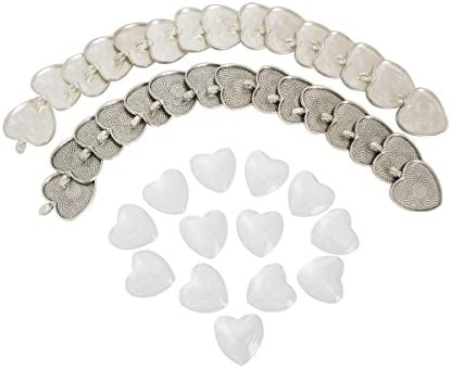 Silver Pendant Setting Cabochon Settings product image