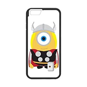 Despicable Me Minion Thor Case for iPhone 6
