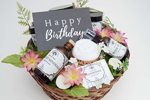 Amazon.com: Birthday Gift Basket, Bestfriend Birthday ...