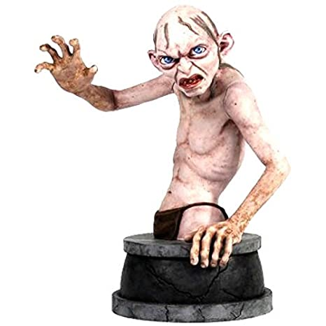 The Hobbit - Gollum Bust - Limited Collectible Edition