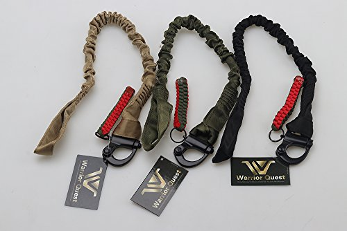 Personal Retention Lanyard (( 1323 lbs Loading Capacity ) Fast Buckle Safety Lanyard Safety Retractable Retention Lanyards Harness Fall Protection Belt (Black))