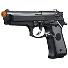 Beretta M92 FS -6mm AIRSOFT- Spring Pistol- Blk