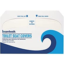 Amazon Com Toilet Seat Covers Paper Products