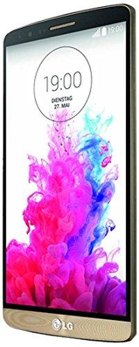 "082b29726e3 LG Optimus G3 S - Smartphone libre Android (pantalla 5"", cámara 8 Mp"