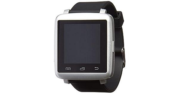 Amazon.com: Polaroid IT3010S TimeZero Bluetooth Smartwatch