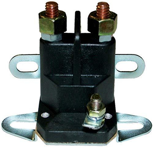 DT – Interruptor magnético universal de 3 polos, 12 V ...
