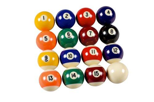 Mike Massey Billiards Basic Billiard (Ivory Pool)