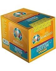 2020 Euro Tournament Edition Stickers (50PCS)
