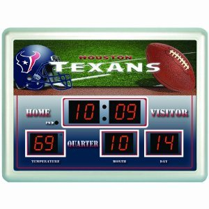 houston-texans-official-nfl-14-inch-x-19-inch-scoreboard-clock-by-evergreen-enterprises