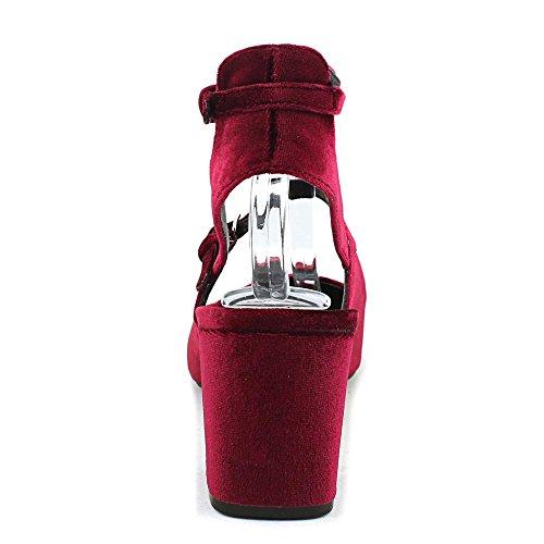 Indigo Rd. Womens Great 2 Red