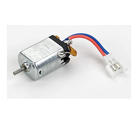 Losi Motor with Wires: Micro-T/B/DT LOSB0833